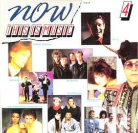 Various – Now This Is Music 4