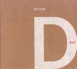 Dijk – Door (CD)