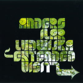 Anders Ilar – Ludwijka - Extended Visit (CD)