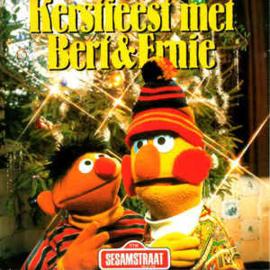 Bert & Ernie – Kerstfeest Met Bert & Ernie (CD)