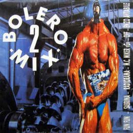 Various – Bolero Mix 2