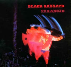 Black Sabbath ‎– Paranoid (CD)