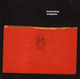 Radiohead – Amnesiac (CD)