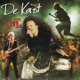 Kast – Live (CD)