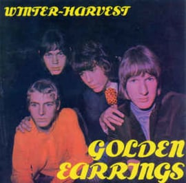 Golden Earrings ‎– Winter Harvest