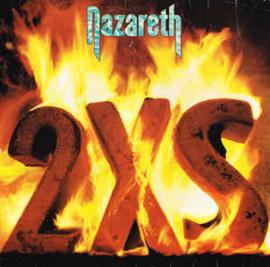 Nazareth – 2XS