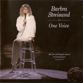 Barbra Streisand – One Voice (CD)