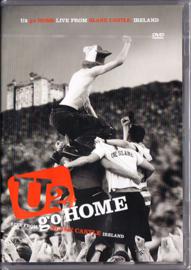 U2 – U2 Go Home (Live From Slane Castle Ireland) (DVD)