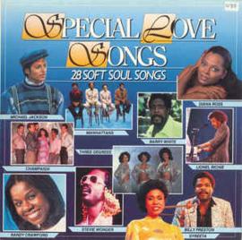 Various – Special Love Songs