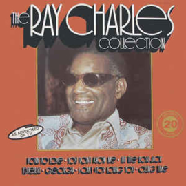 Ray Charles ‎– The Ray Charles Collection