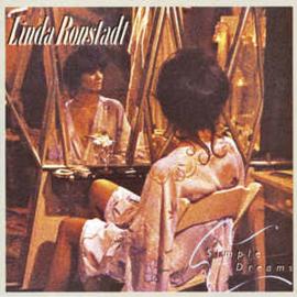 Linda Ronstadt – Simple Dreams (CD)