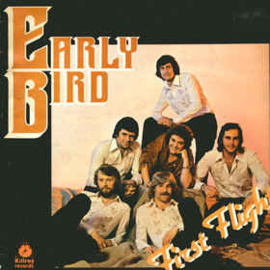 Early Bird ‎– First Flight