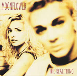 Moonflower – The Real Thing (CD)
