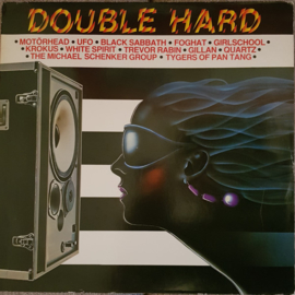 Various – Double Hard
