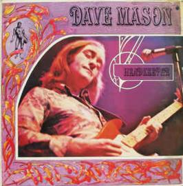 Dave Mason – Headkeeper