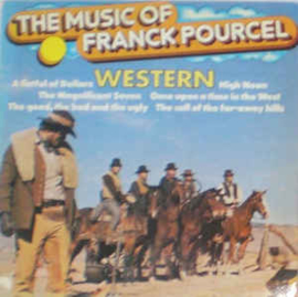 Franck Pourcel ‎– The Music Of Franck Pourcel
