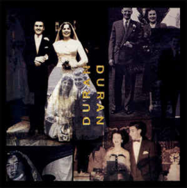 Duran Duran ‎– Duran Duran (The Wedding Album) (CD)