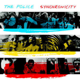 Police ‎– Synchronicity (CD)