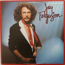 Jay Ferguson – Real Life Ain't This Way