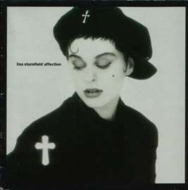 Lisa Stansfield – Affection (CD)