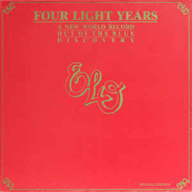ELO – Four Light Years