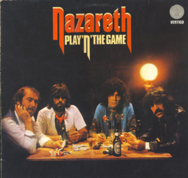 Nazareth – Play 'N' The Game