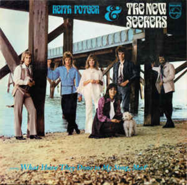 New Seekers & ‎Keith Potger – Keith Potger & The New Seekers