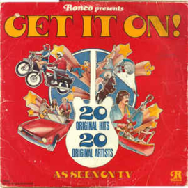 Various ‎– Get It On!