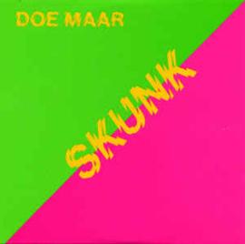 Doe Maar – Skunk (LP)
