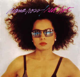Diana Ross – Red Hot Rhythm + Blues (CD)