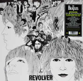 Beatles ‎– Revolver (LP)