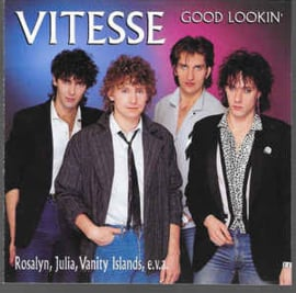 Vitesse ‎– Good Lookin' (CD)