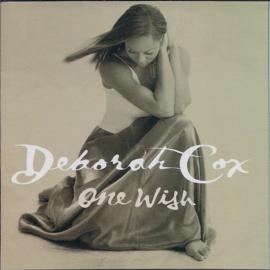 Deborah Cox – One Wish (CD)