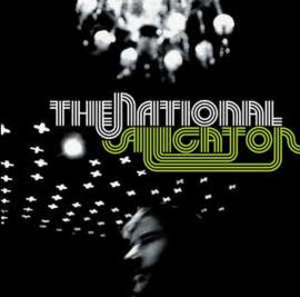 National – Alligator (CD)