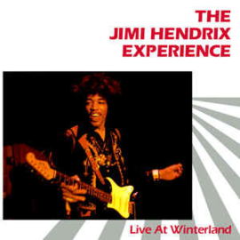 Jimi Hendrix Experience ‎– Live At Winterland (CD)