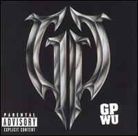 GP Wu – Don't Go Against The Grain (CD)