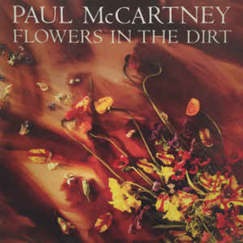Paul McCartney ‎– Flowers In The Dirt (CD)
