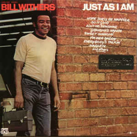 Bill Withers ‎– Just As I Am (2LP)