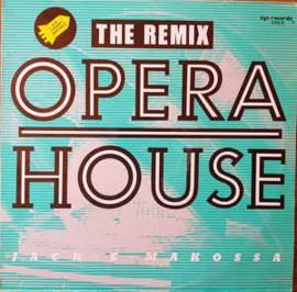 Jack E Makossa – The Opera House