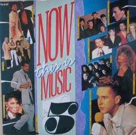 Various – Now This Is Music - 5