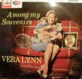 Vera Lynn With Tony Osborne And His Orchestra – Among My Souvenirs