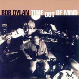 Bob Dylan – Time Out Of Mind (CD)