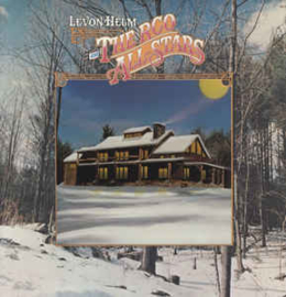 Levon Helm And The RCO All-Stars ‎– Levon Helm And The RCO All-Stars