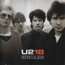 U2 – U218 Singles (CD)