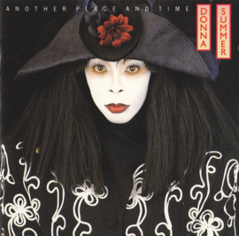 Donna Summer – Another Place And Time (CD)