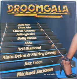 Various – Droomgala