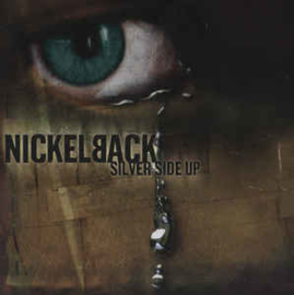 Nickelback ‎– Silver Side Up (CD)