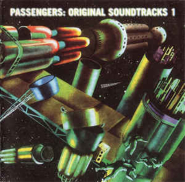 Passengers ‎– Original Soundtracks 1 (CD)