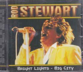 Rod Stewart – Bright Lights - Big City (CD)