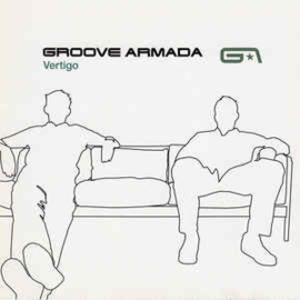 Groove Armada – Vertigo (CD)
